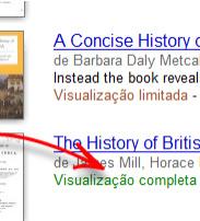 Google tem mina de ouro para bibliófilos