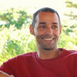 Pedro Kupfer fala sobre o site Yoga.pro.br