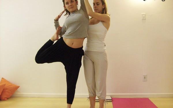 Formação em Yoga – Budyoga