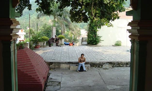 Relaxamento como aprendizado para a espiritualidade
