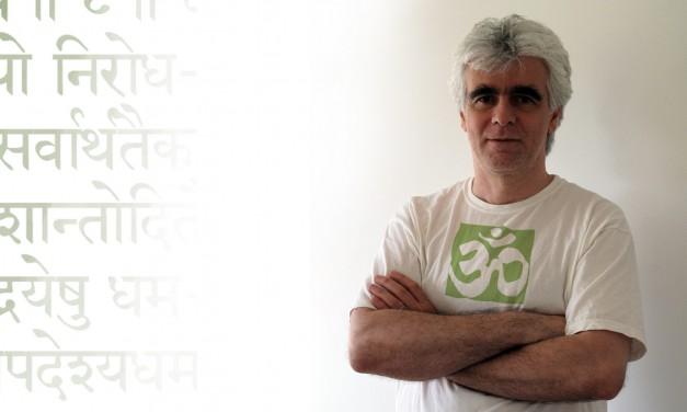 Cultura do Yoga à distância no Sanskritforum