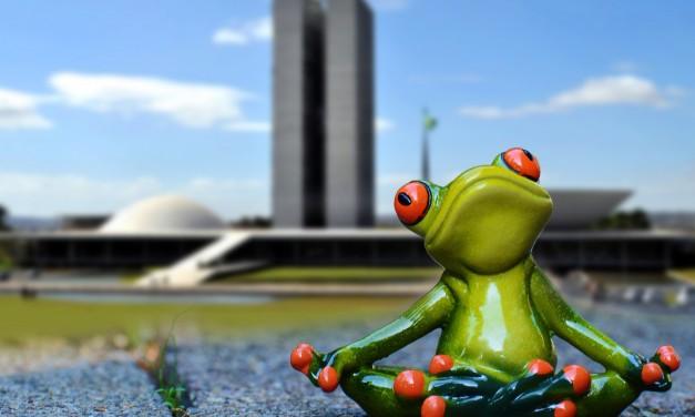 Nova proposta de regulamentação tramita em Brasília